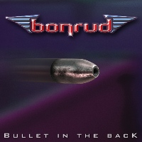 Bonrud: Bullet in the Back, Single