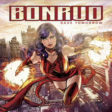 Bonrud-Save Tomorrow