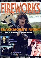 Fireworks Magazine Issue18