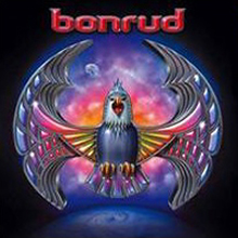 Bonrud - Self Titled Album (MP3)