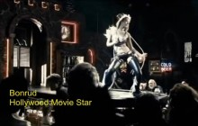 HollywoodMovieStarVideo